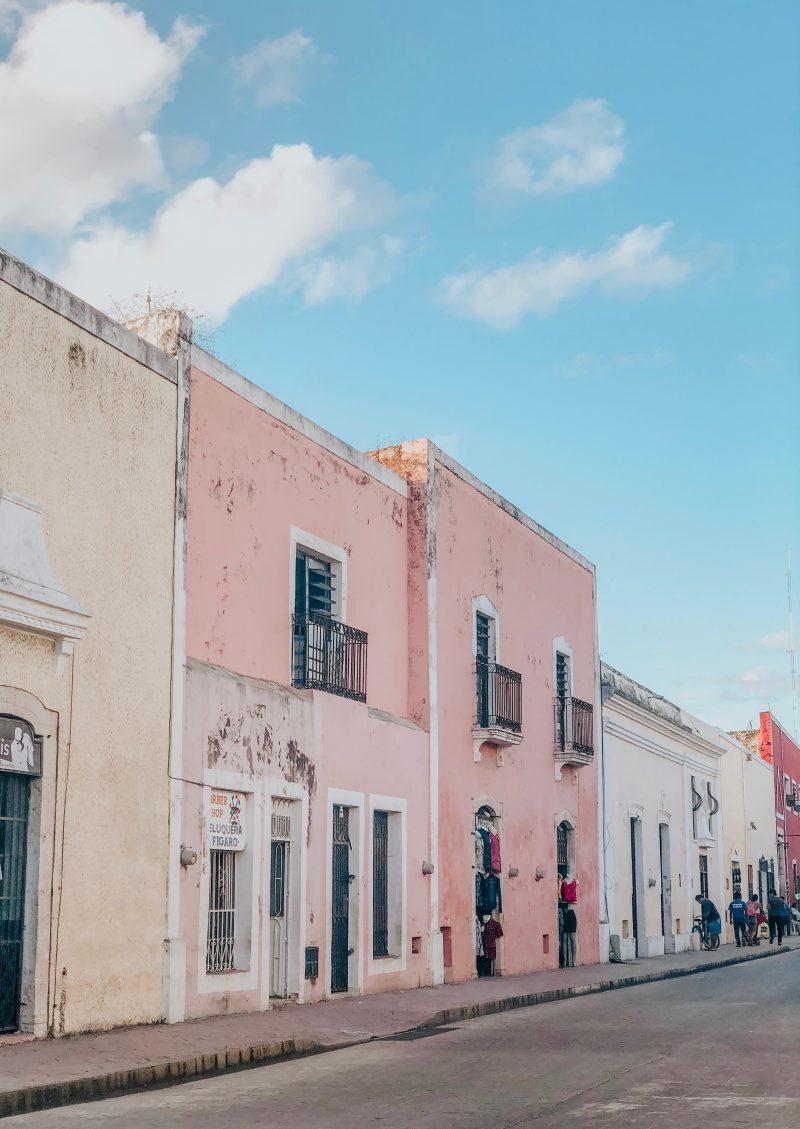 Les trois endroits que j'ai préférés au Mexique